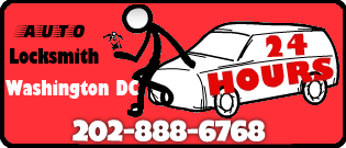 Auto Locksmith Washington DC