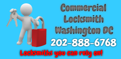 Commercial Locksmith Washington DC 202-888-6768 Locksmith you can rely on!