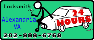 Locksmith Alexandria VA