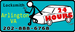 Locksmith Arlington VA