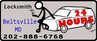 Locksmith Beltsville MD