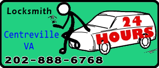 Locksmith Centreville VA