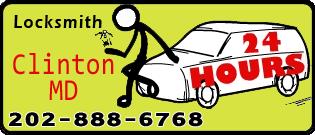 Locksmith Clinton MD