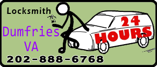 Locksmith Dumfries VA