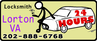 Locksmith Lorton VA