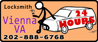 Locksmith Vienna VA