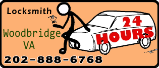 Locksmith Woodbridge VA